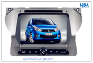 Special Two DIN Car DVD for Suzuki Alto pictures & photos