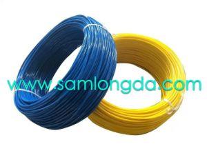 100% New Nylon PA6/11/12 Tubing pictures & photos