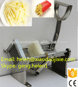 Vegetable Cutter, Manual French Fries Cutting Machine pictures & photos
