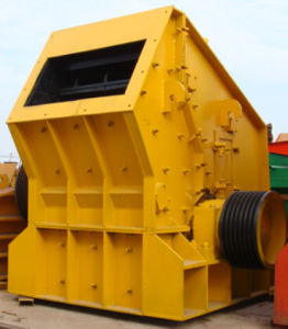 Coal Gangue Crusher for Cement Plant pictures & photos