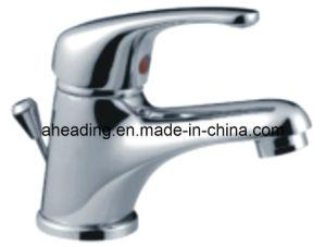 Cheaper Economic Basin Mixers (SW-7718) pictures & photos