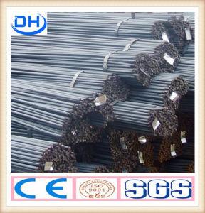 BS 4449 460b Steel Deformed Rebars pictures & photos