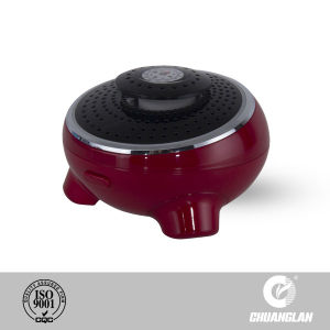 Car Air Purifier with HEPA Perfume Chamber (CLAC-09 Red) pictures & photos