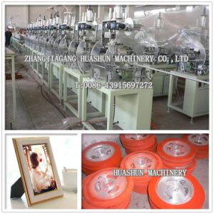 EPS Photo Frame Profile Extrusion Line pictures & photos