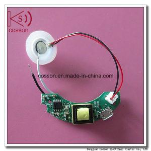 Manufacturer Ultrasonic Microporous Piezo Atomization Chip pictures & photos