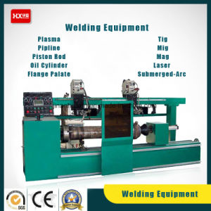 Fast Speed Customized Circular Seam Welding Equipment pictures & photos