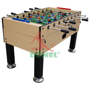 Coin Operation Soccer Table (DCO01) pictures & photos