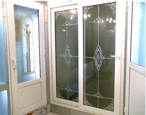 Aluminium Sliding Doors and Window pictures & photos