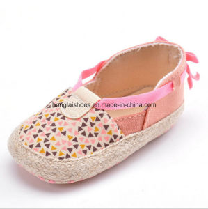 Suihua Soft Bottom Breathable Baby Shoes