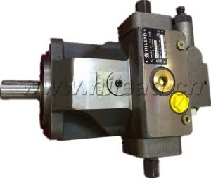 A4vso40dr Hydraulic Axial Piston Pump