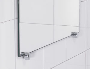 2mm- 6mm Silver Mirror for Bathroom pictures & photos