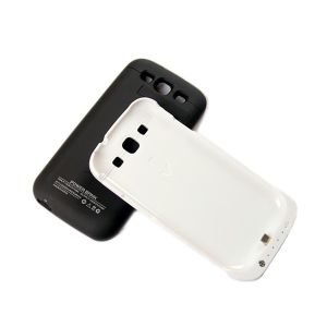 Mobile Phone Battery Cover Battery Case for Samsung S3 pictures & photos
