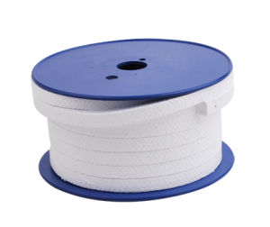 PTFE Teflon Braided Seal Packing pictures & photos