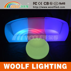 LED Lighting Nightclub KTV Disco Sofa Chair pictures & photos