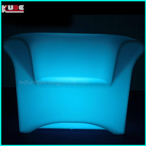 Multi-Color Light up Table and Chair Outdoor Furniture Signs LED pictures & photos