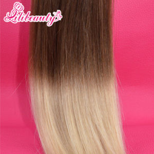 Tape in Hair Extension Virgin Human Remy Hair pictures & photos