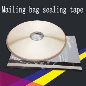 Tamper Evident Bag Security Tape pictures & photos