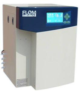 Standard Reagent Type Lab Ultrapure Water Machine (FLOM-B)