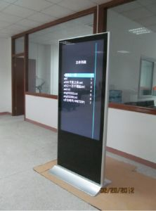 55inch Indoor TFT LCD Media Player pictures & photos