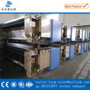 190 Width High Speed Water Jet Loom Textile Machine Manufacture pictures & photos