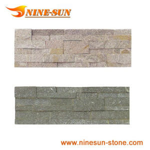 Wall Cladding Man-Made Stone pictures & photos