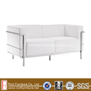Home Furniture Living Room Leather Sofa (LC3) pictures & photos
