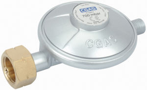 LPG Euro Media Pressure Gas Regulator (M30G16G700) pictures & photos
