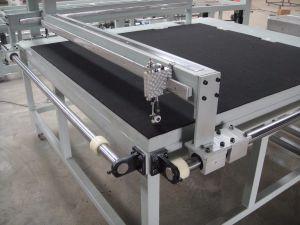 Manual Glass Cutting Machine Semi-Automatic Glass Cutting Equipment pictures & photos