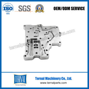 Precision Machine Part with Aluminum 6061 pictures & photos