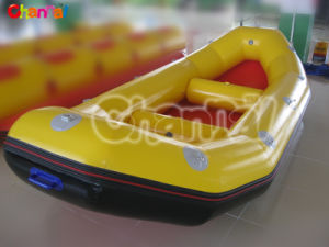 Inflatable Boat/Cheap Inflatable Boat Chw304 pictures & photos