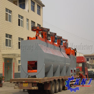 Small Scale Gold Mining Equipment for Flotation pictures & photos
