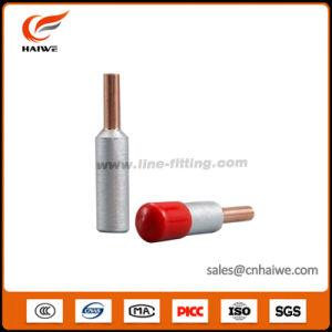 Gtl Crimp Aluminum Copper Bimetallic Reducing Connector (link) pictures & photos