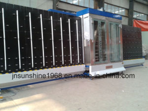 Glass Vertical Washing and Drying Machine pictures & photos