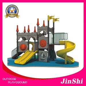 Caesar Castle Series 2018 Latest Outdoor/Indoor Playground Equipment, Plastic Slide, Amusement Park GS TUV (KC-011) pictures & photos
