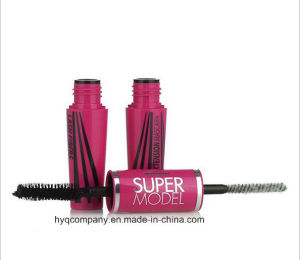 Thailand Makeup Mistine 4D Double Head Mascara Easy Remove Waterproof Long-Lasting Mascara Cosmetics pictures & photos