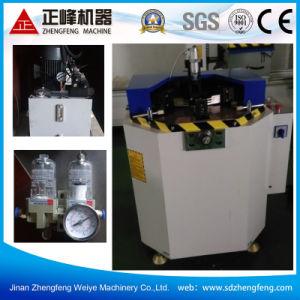 Corner Crimping Machine / Aluminum Combing Machines