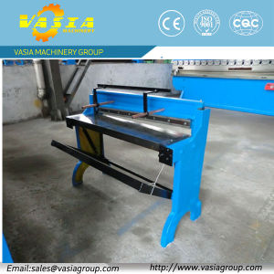 Foot Operated Shearing Machine Factory Direct Sales with Best Price pictures & photos