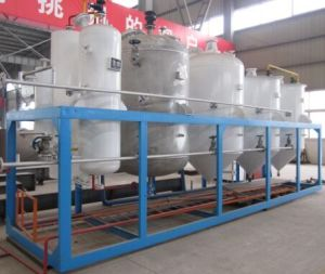 Sunflower Seed Oil Production Line pictures & photos