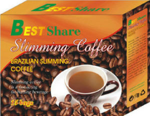 Best Share Herbal Slimming Lose Weight Coffee (MJ-15 bags) pictures & photos