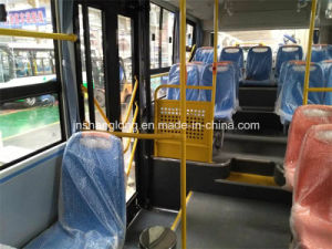 China Diesel Engine 12m 45-60 Seats City Bus pictures & photos