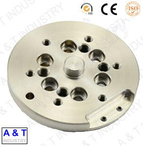 Machined Aluminum Parts, CNC Part, Central Machinery Parts pictures & photos