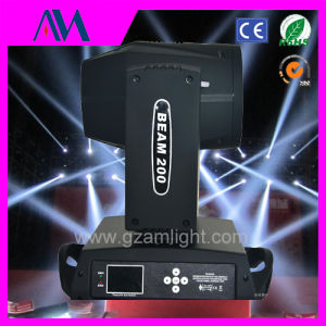 China Beam 200 Stage Moving Head