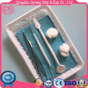 Dental Oral Sterile Disposable Instrument Kit pictures & photos