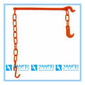 Grade 80 Alloy Steel Lashing Chain pictures & photos
