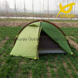 Xunjie Ultra Light 2 Person Aluminum Dac Pole Tent