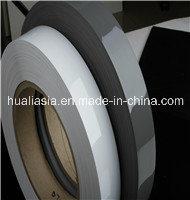 Melamine Edge Banding with Gold Powder or Aluminium Powder