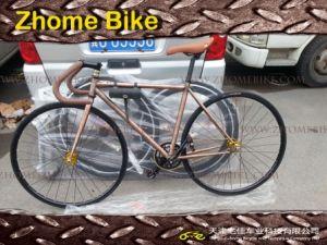 Bicycles/Bikes/Road Bike Racing Bike Fixie Bike Fixed Geared Bike/Lugged Frame and Fork pictures & photos