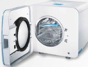 Hot Sale Dental Autoclave Vitale B-22L pictures & photos
