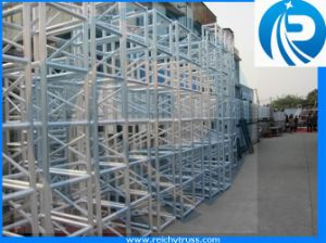 500*600mm Speaker Truss, Box Truss, Bolt Truss (SB10) pictures & photos