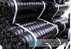 Rubber Conveyor Roller / Rubber Roller pictures & photos
